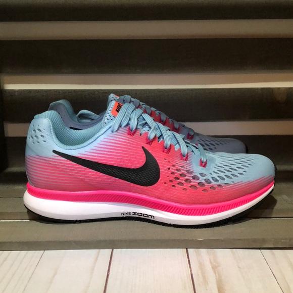 67aafa01a2f19 New Women s Nike Air Zoom Pegasus 34 size 6.5